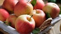 لطفا ناشتا یک عدد سیب بخورید!