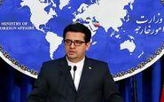 سخنگوی وزارت خارجه: نگرانی کشورهای همسایه طبیعی اما موقت است
