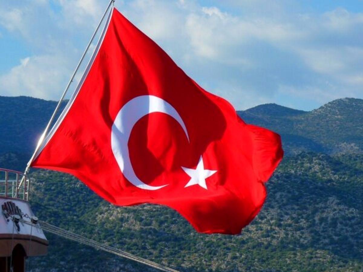 ترکیه در فلسطین منطقه صنعتی احداث می کند