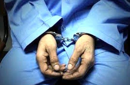 دستگیری سارق با 50 فقره سرقت