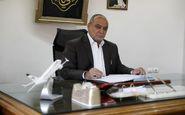 رئیس جدید سازمان هواپیمایی کشوری معرفی شد