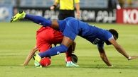 پرسپولیس برای صعود به فینال آسیا آماده نبود