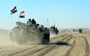 بغداد: هدف عملیات کرکوک دستگیری سرکردههای مهم داعش در عراق است