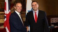 تلآویو: تحریم حزبالله توسط انگلیس به درخواست اسرائیل انجام شد