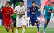 قایدی ستاره استقلال در لیگ قهرمانان آسیا