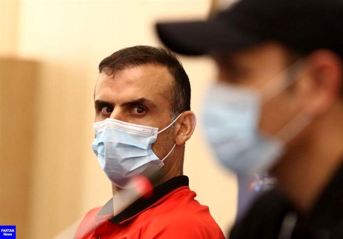 سیدجلال حسینی: انشاءالله هر تیمی که شایسته باشد، به موفقیت برسد