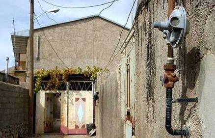 گاز رسانی به 320 روستای زنجان سال آینده به پایان می رسد