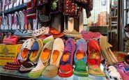 برپایی نمایشگاه های صنایع دستی در 62 نقطه از سطح استان کرمانشاه