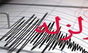 زلزله نسبتا شدید در کرمان
