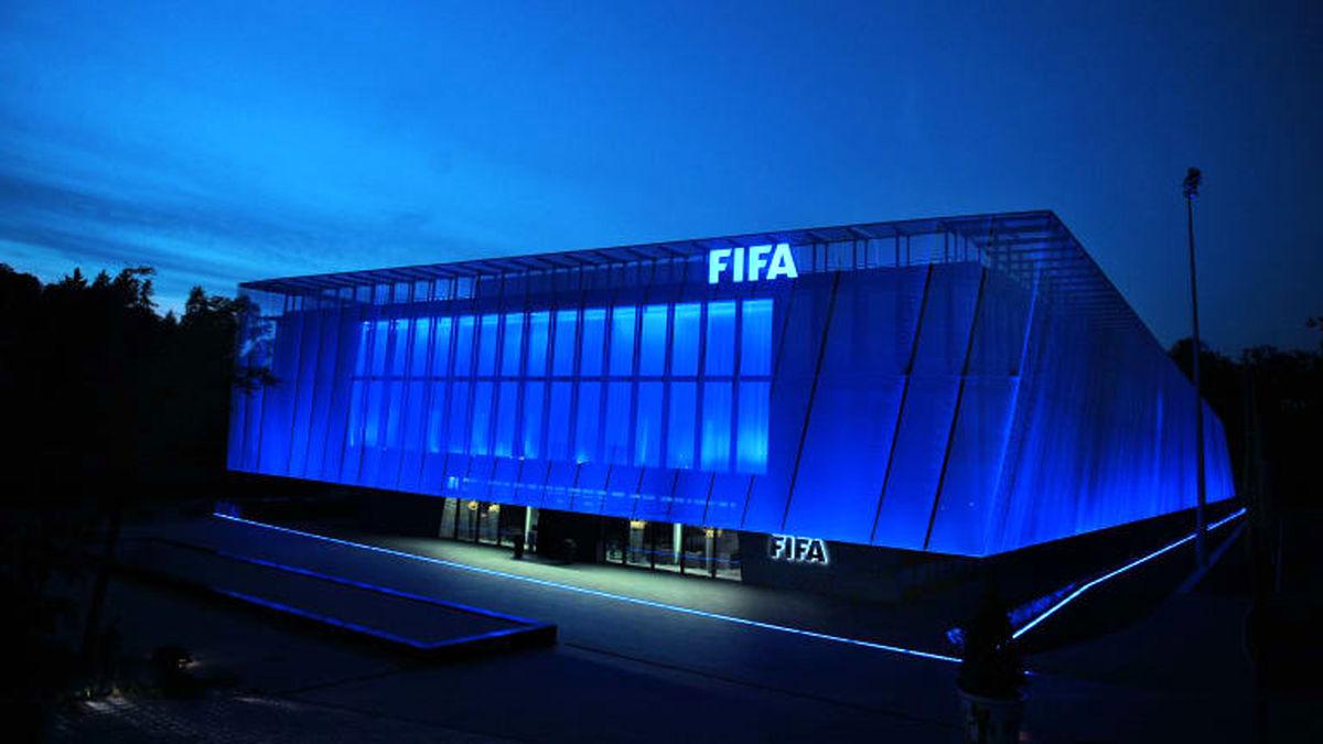 واکنش فیفا به تغییرات احتمالی در فوتبال چه بود؟