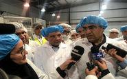 وزیر بهداشت: مشکلی در زمینه تولید و تامین شیرخشک نداریم