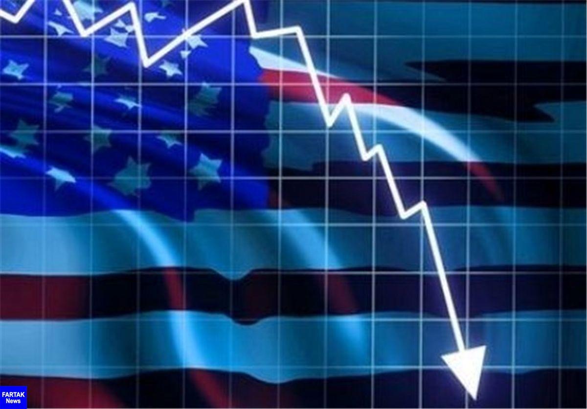 کسری تجاری آمریکا به بالاترین سطح از سال ۲۰۰۶ رسید