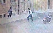  دستگیری زورگیران محله گلریزان در کرمانشاه