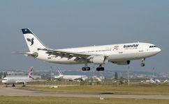 هواپیماهای ایرانی ۷۲ بار بازرسی فنی شدهاند