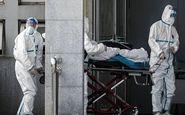 آخرین آمارها از وضعیت شیوع کرونا در کشور