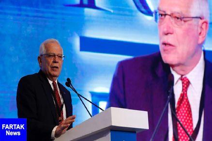 وزیرخارجه اسپانیا: اتحادیه اروپا به حفظ توافق هسته ای متعهد است