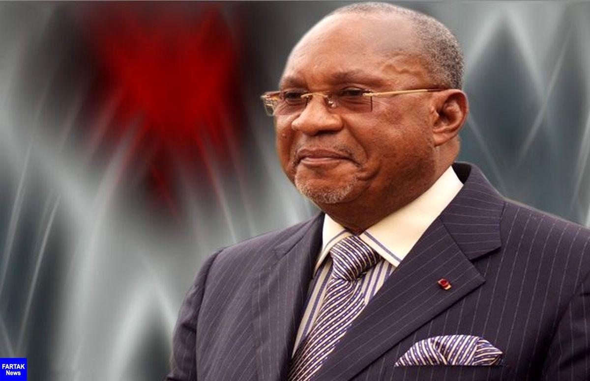 رئیس جمهور پیشین کنگو به دلیل ابتلا به کرونا درگذشت