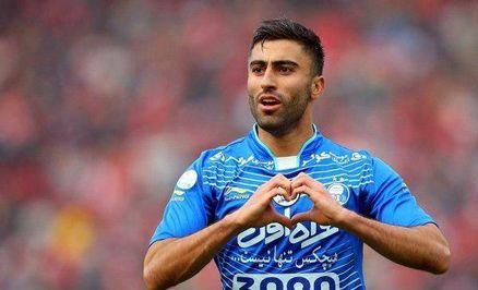 بالاترین رقم قرارداد لیگ برتر در انتظار فوق ستاره آبی پوش