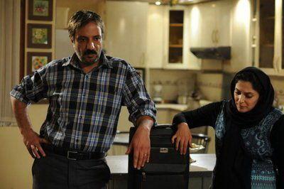 امیر جعفری درسینما؛ فیلمی که چهار سال مجوز اکران نداشت