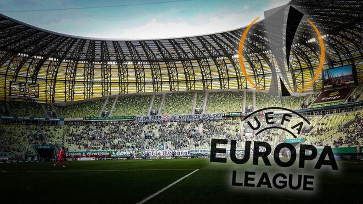 حضور تماشاگران در فینال لیگ اروپا