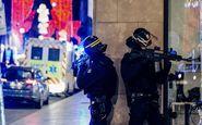عامل حمله استراسبورگ کشته شد/ داعش مسئولیت حمله را بر عهده گرفت