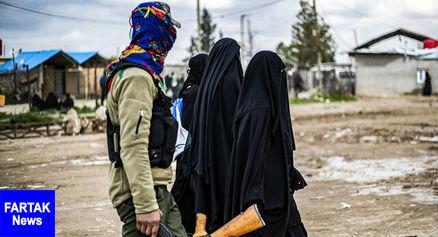 شرط نروژ برای پذیرش کودکان داعشی
