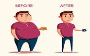 رژیم 20روزه کرفس و کاهش وزن باورنکردنی!