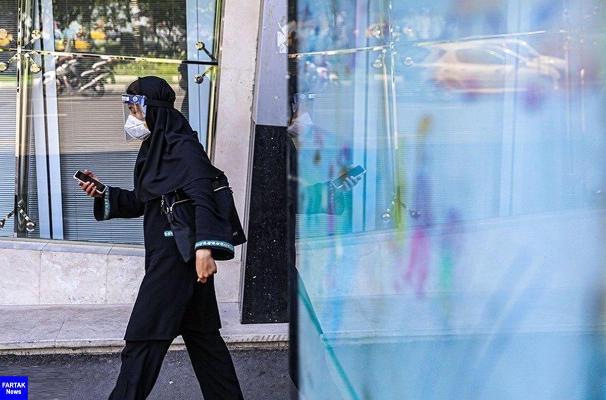 جانبابایی: کرونا الان کنترل نشود، پاییز و زمستان بحرانها جدیتر میشود