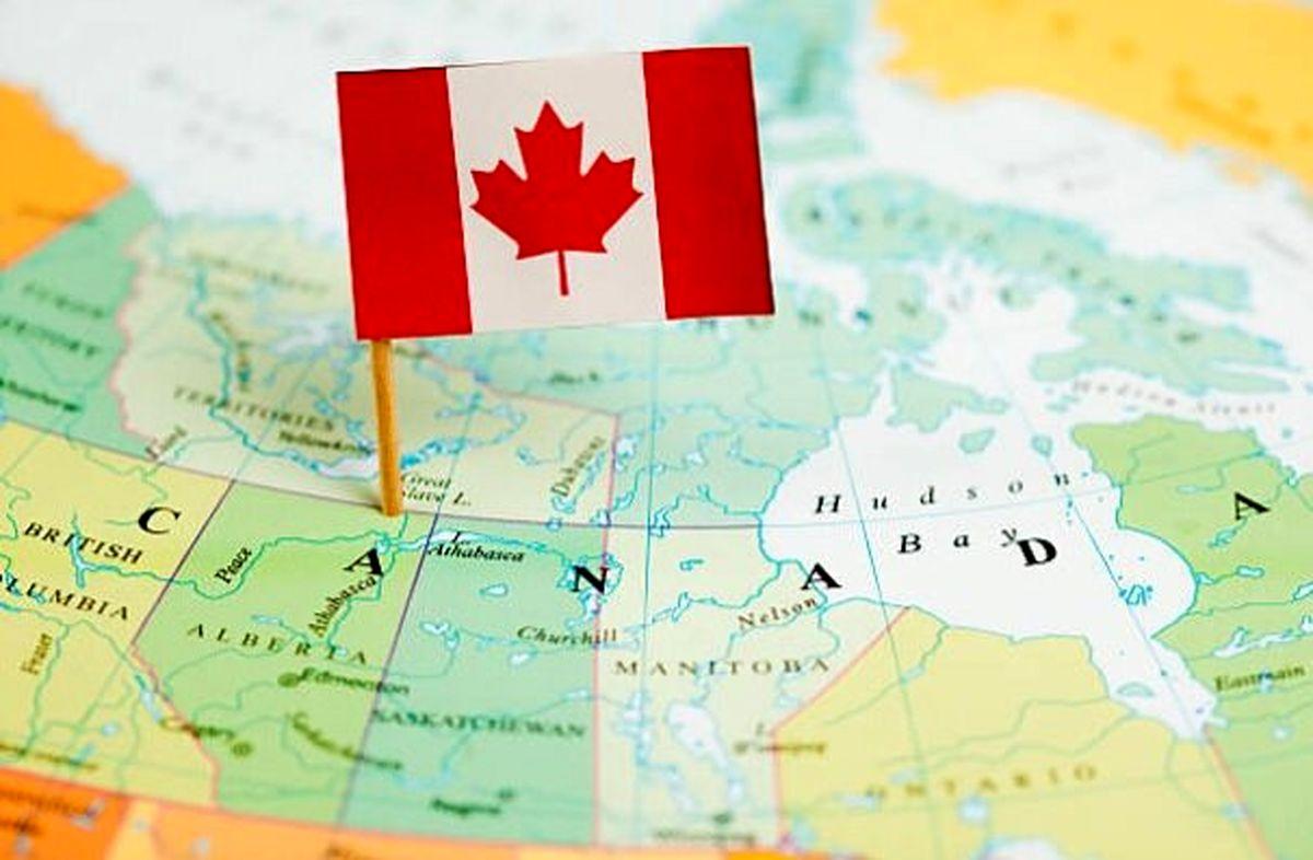 نرخ بیکاری کانادا بالا رفت