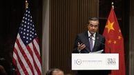 واکنش وزیر خارجه چین به اتهام آمریکا علیه شرکت هواوی