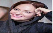 کنایه عجیب مهناز افشار به مقابله با دختران خیابان انقلاب + عکس