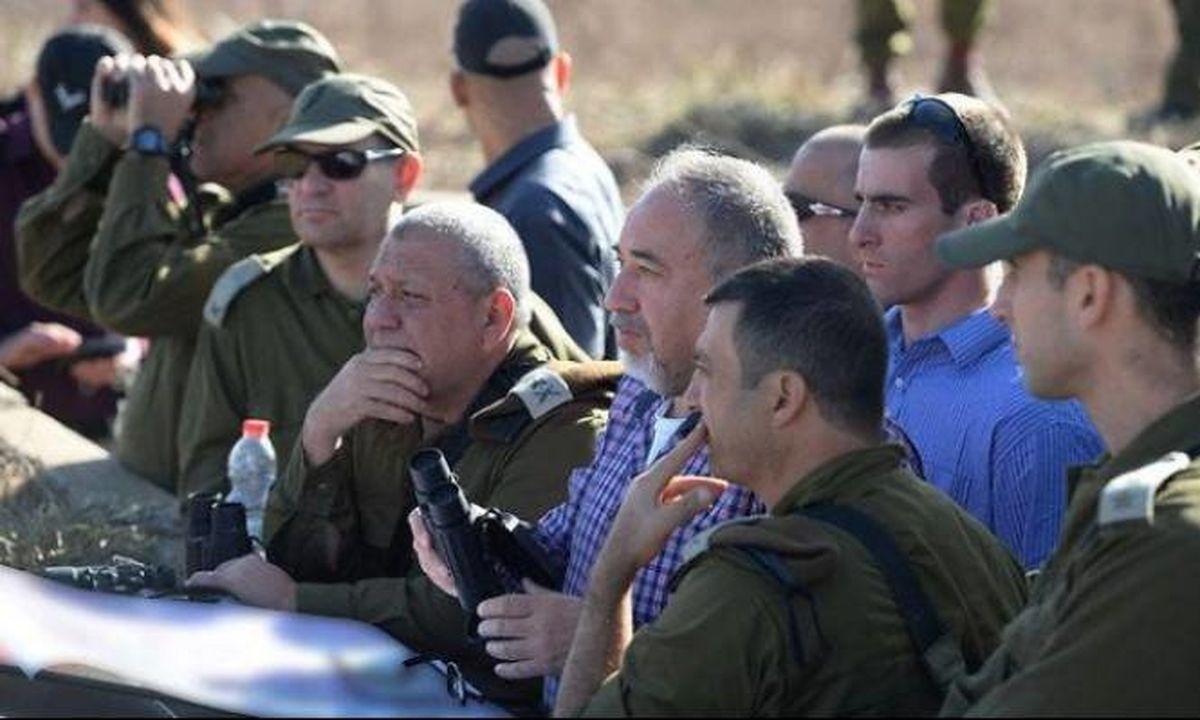 یدیعوت آحارونوت: اسرائیل یگان موشکی برای مقابله با حزب الله ایجاد کرده است