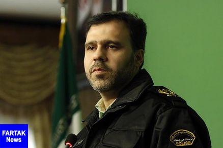 شهادت هشت مرزبان ایرانی توسط تروریستها+ جزئیات