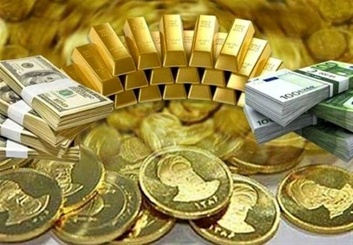 بررسی بازدهی بازارهای مالی / سکه بالای ۱۲ میلیون باقی ماند