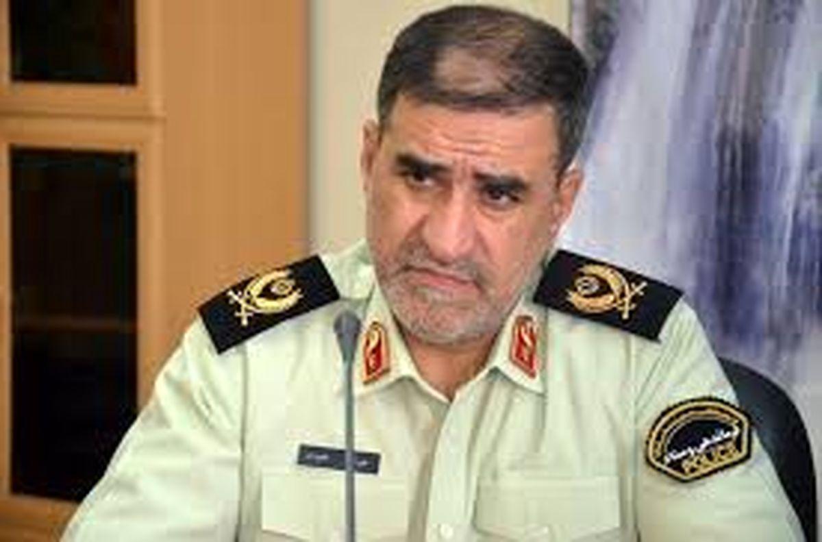 39 تن برنج احتکار شده در کرمانشاه کشف شد