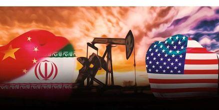 سردرگمی واشنگتن در شناسایی خریداران نفت ایران