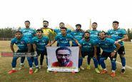 روح پاک فوتبال را خدشه دار نمیکنیم/گزارش تماس تیم خاطی را برای سهل گرفتن بازی به سازمان لیگ داده ایم!