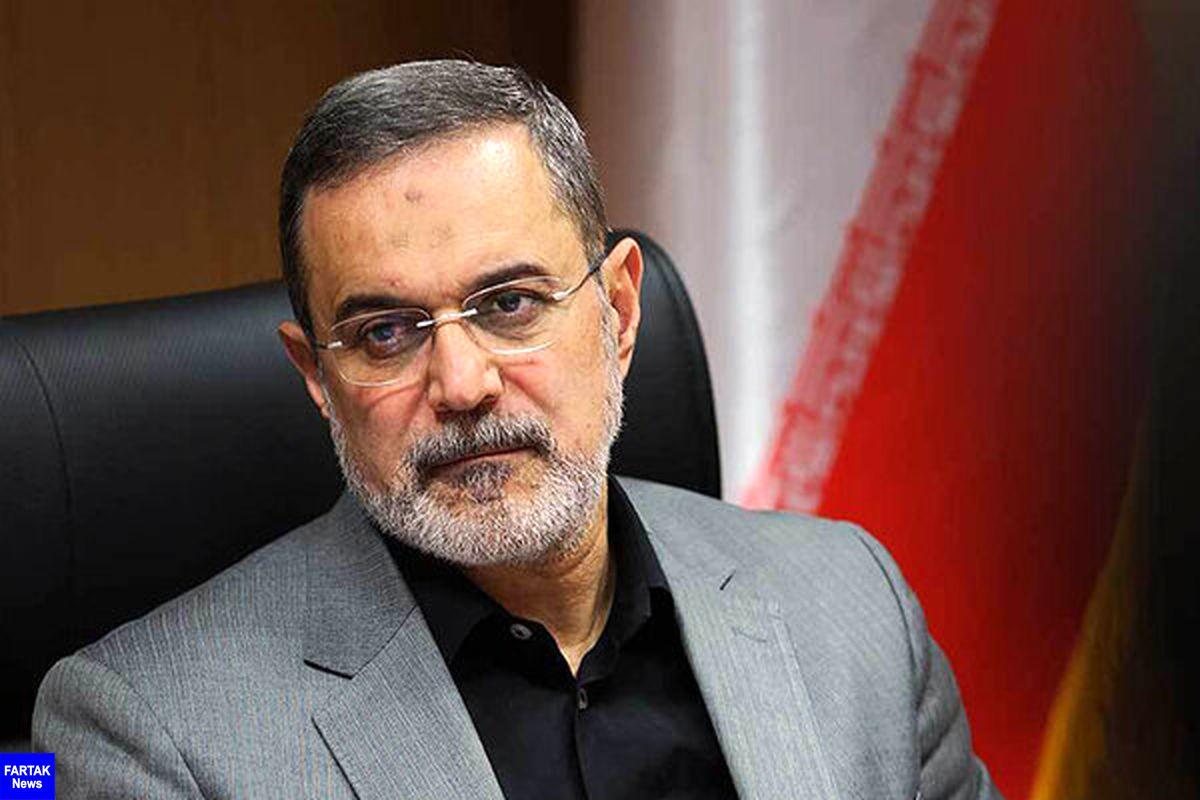 پیام تسلیت وزیر سابق آموزش و پرورش در پی درگذشت مرحوم حافظی