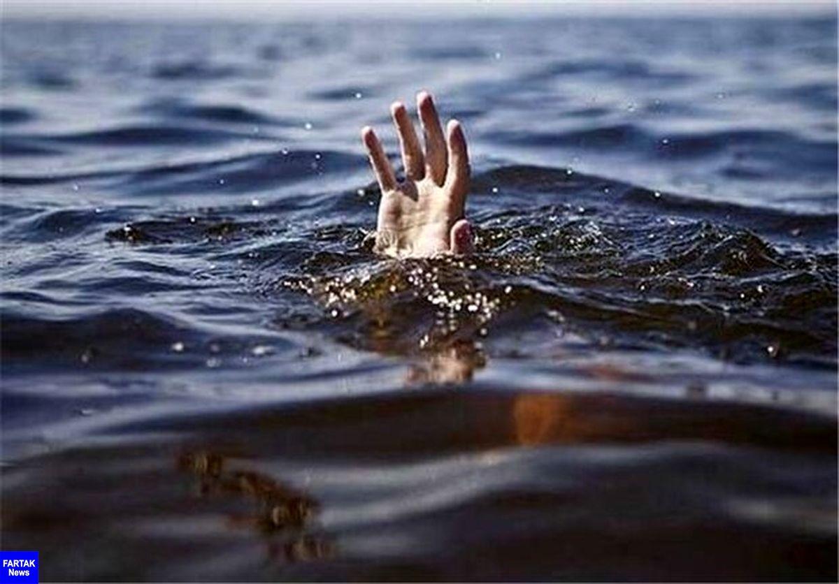 پسربچه ۱۰ ساله در زاینده رود جان باخت
