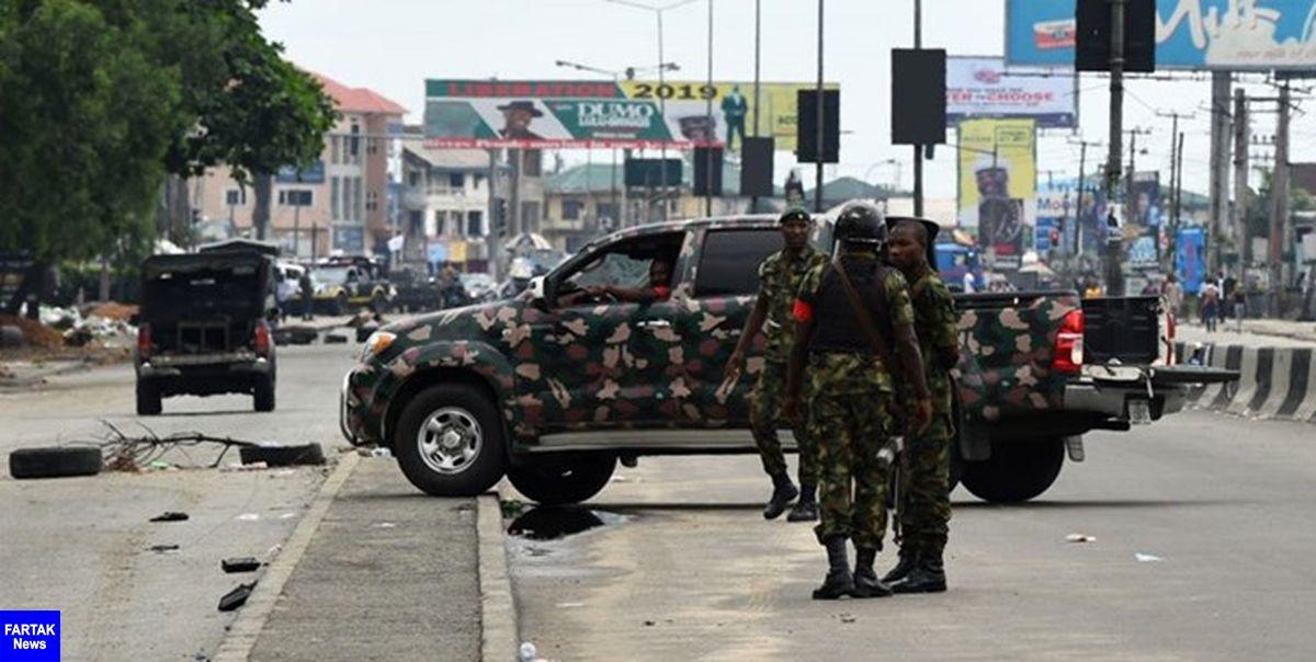 حمله تروریستی در نیجر 58 قربانی گرفت