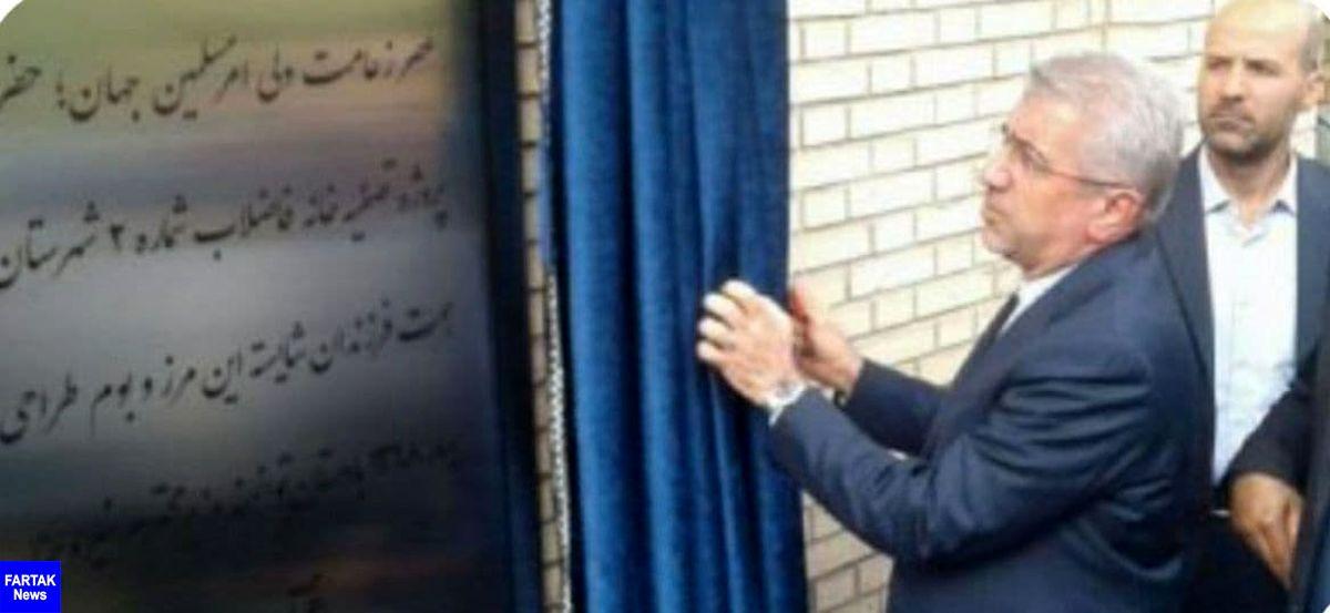 ۱۳۰ روستای اورامانات کرمانشاه بعد از زلزله آبرسانی شده است