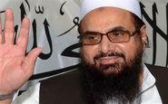 پاکستان «حافظ سعید» را دستگیر کرد