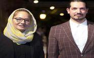 محکومیت شوهر خانم بازیگر ایرانی به 17 سال زندان ! + جزییات