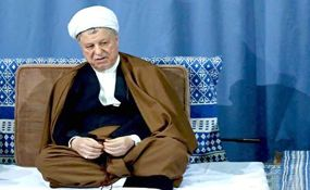 نقش مشاوران خاص آیت الله هاشمی رفسنجانی در انتخابات ۸۴