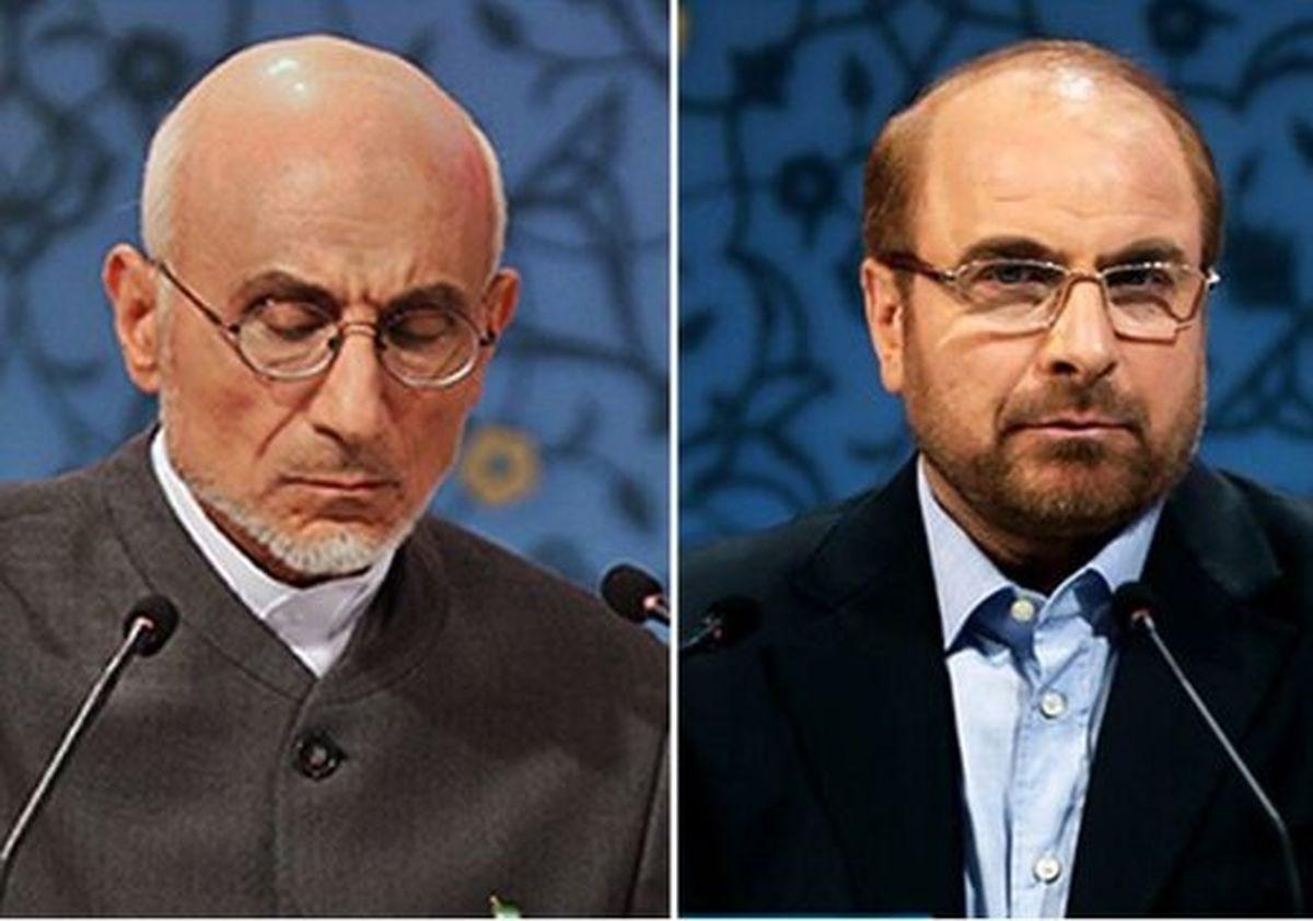 واکنش احمد توکلی به ادعای جنجالی میرسلیم درباره رشوه قالیباف به نمایندگان مجلس