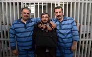 «زندانیها» به خانهها میآید