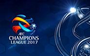 اعلام برنامه دیدارهای نمایندگان ایران در لیگ قهرمانان آسیا