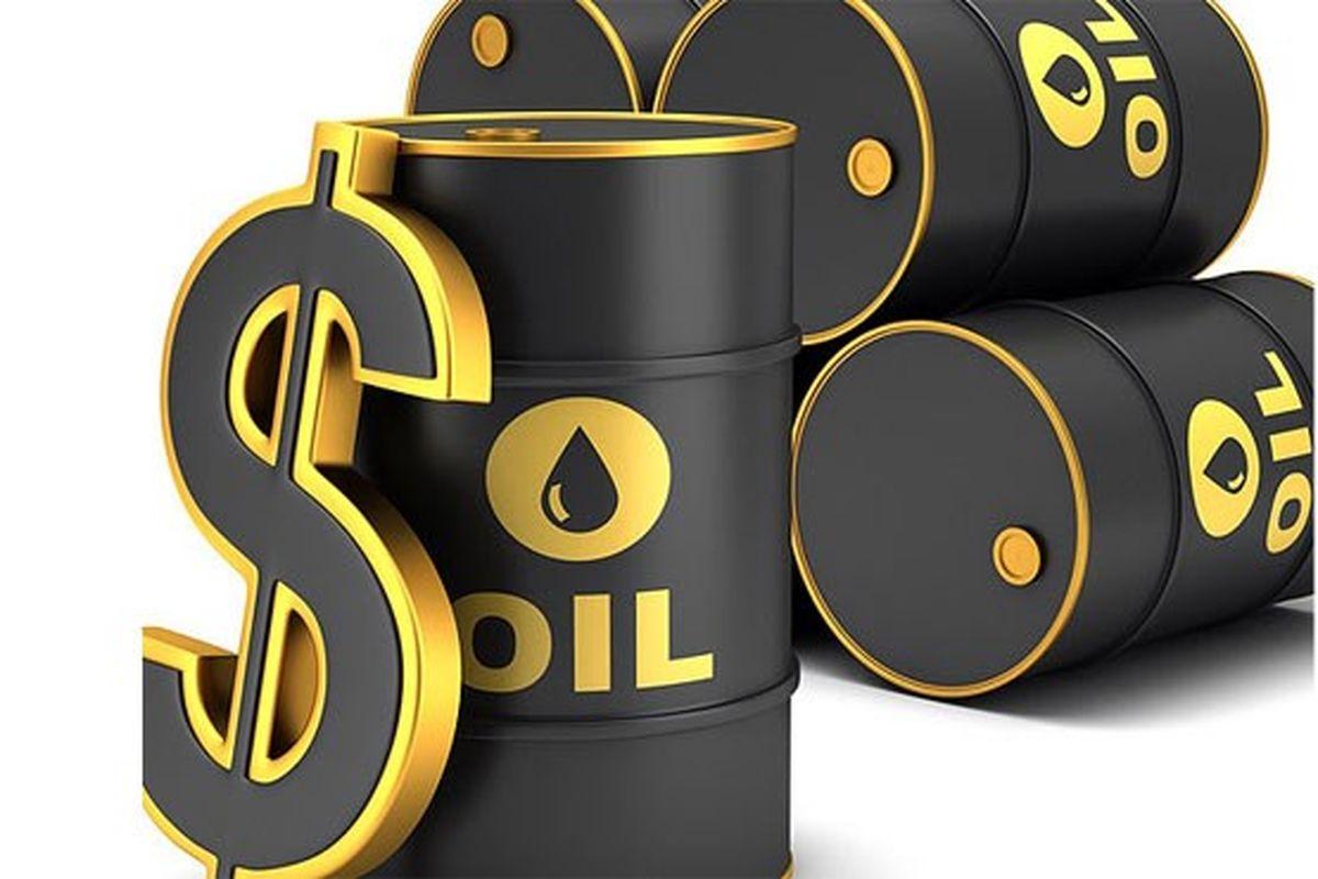 قیمت نفت ایران به مرز ۶۹ دلار رسید
