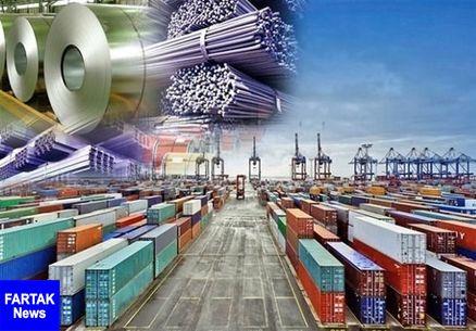 ۴۰ درصد صادرات ایران به عراق از طریق استان کرمانشاه انجام میشود