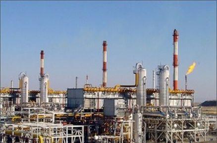 پالایشگاه گاز ایلام ،دروازه طلایی توسعه استان